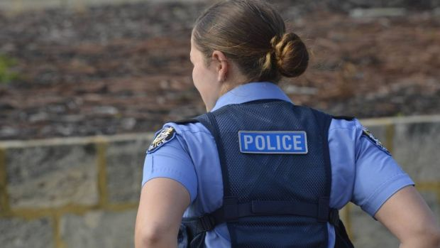 olice are investigating a road rage incident which happened on Pinjarra Road just before noon on Wednesday.