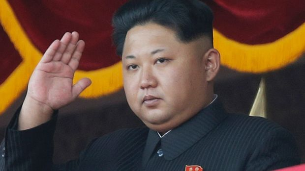 North Korean leader Kim Jong-un is suspected of ordering his brother's murder.