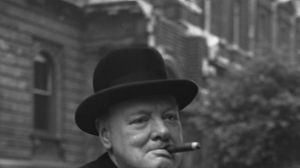 "Winston Churchill is reported to have described Australian English as ""the most brutal maltreatment which has ever been ..."