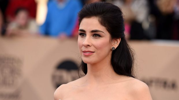 Comedian Sarah Silverman understands that scarcity sells.