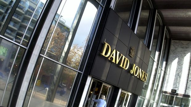 Woolworths Holdings paid $2.1 billion to buy the David Jones department store chain in 2014.