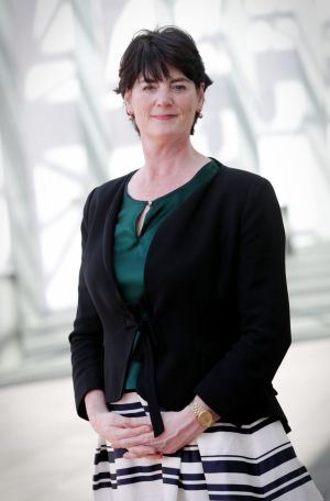 """That's a very grave concern"": Law Council of Australia president Fiona McLeod."