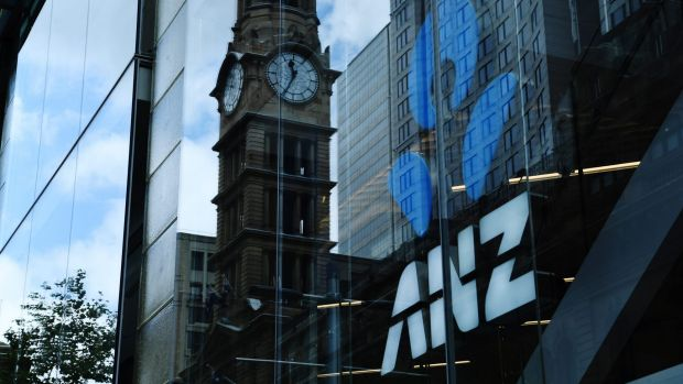 ANZ shifts rates mix against interest-only