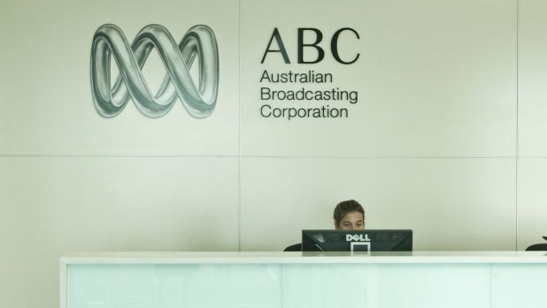 ABC headquarters in Ultimo, Sydney. Target No.1?