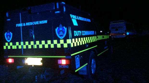 Emergency services were working through the night on Thursday to retrieve the bodies of three people.