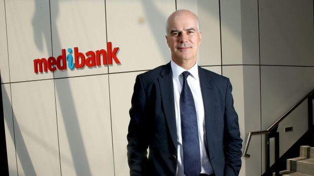 """Medibank chief executive Craig Drummond said the company """"firmly [believed] that our actions were not unlawful""""."""