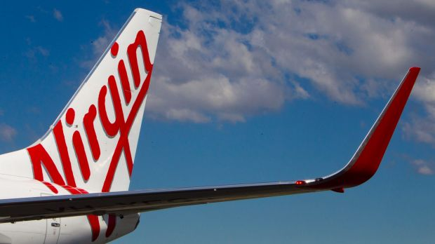 Virgin Australia has confirmed it will fly between Melbourne and Hong Kong.