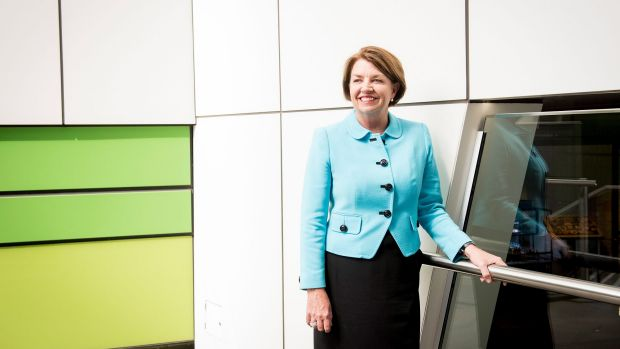 Former Queensland Premier Anna Bligh has been appointed as chief executive of the Australian Bankers Association.