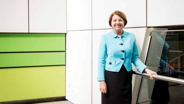 Former Queensland Labor premier Anna Bligh as the organisation's chief executive.