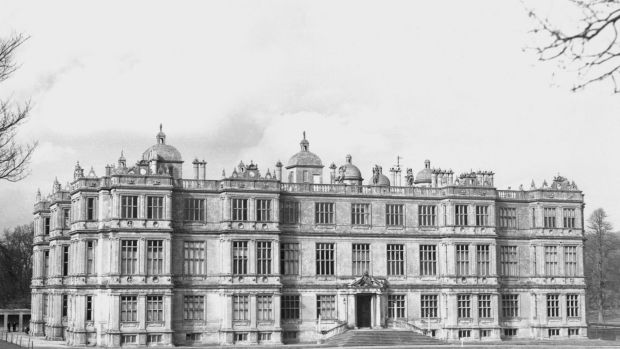 Lord Christopher Thynne was comptroller of the Longleat estate, in Wiltshire, for 17 years.