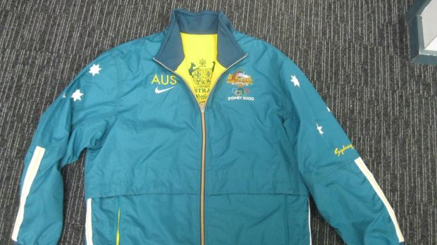Police are seeking the owner of athlete uniforms found in a stolen car on the Gold Coast.