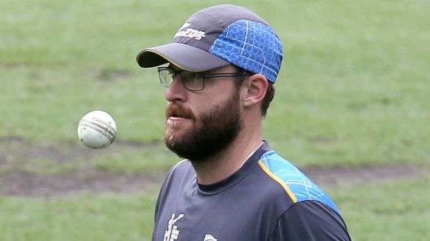 Less is more: Daniel Vettori reckons T20 cricketers play better when they are slightly under-prepared.