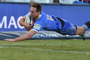 Key man: Dane Haylett-Petty