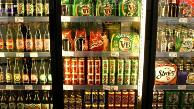 Bars and bottle shops could be targeted in sting operations  as part of the ACT government's liquor law overhaul.