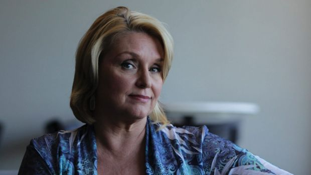 Samantha Geimer says Quentin Tarantino is wrong to suggest she had consensual sex with director Roman Polanski.