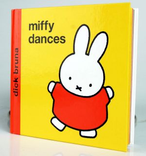 One of the more than 100 Miffy titles created by Dick Bruna.