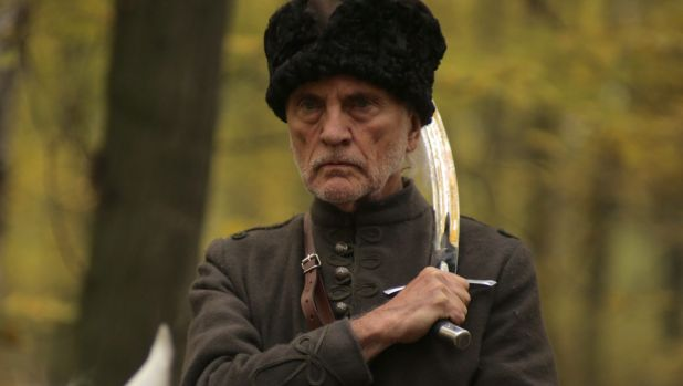 Terence Stamp provides something close to star power, but not enough of it.