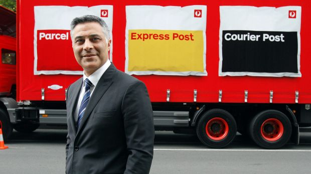 Australia Post chief executive Ahmed Fahour is expected to quit his $5.6 million job later today.