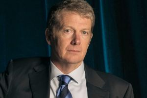 Paul O'Malley is stepping down as ceo of BlueScope steel after 10 years at the helm.