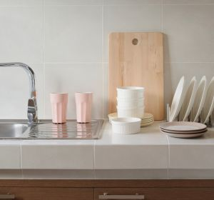 Shannon Lush's cleaning solutions are  human- and wallet-friendly.