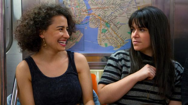 'Broad City' will bleep Trump's name like a curse word next season