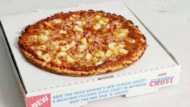 The inventor of the Hawaiian pizza, which enjoyed a rapid spread in popularity after its creation, has died.