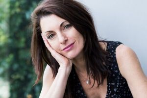 Kerri Sackville is ruling out men who don't have kids from her dating pool.
