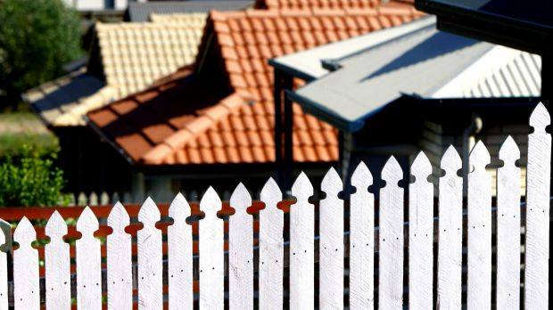 Figures from the Australian Bureau of Statistics show up to 11.2 per cent of properties are unoccupied.