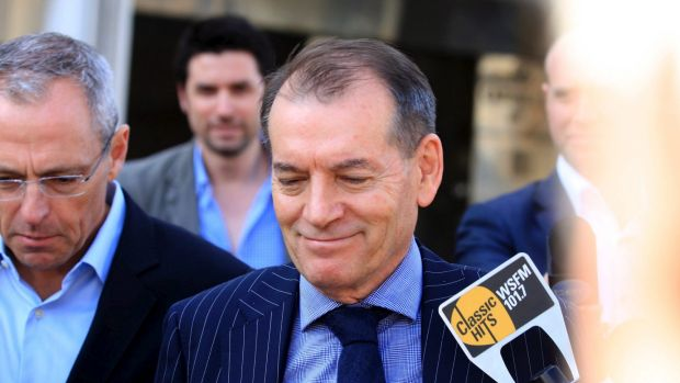 Crown Resort bosses lose $7.5m in bonuses, ex-CEO Rowen Craigie to walk away with $9m - The Sydney Morning Herald