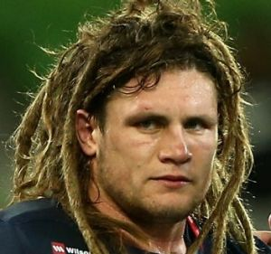 On the chopping block: Melbourne Rebels players are a loss earlier in the season.
