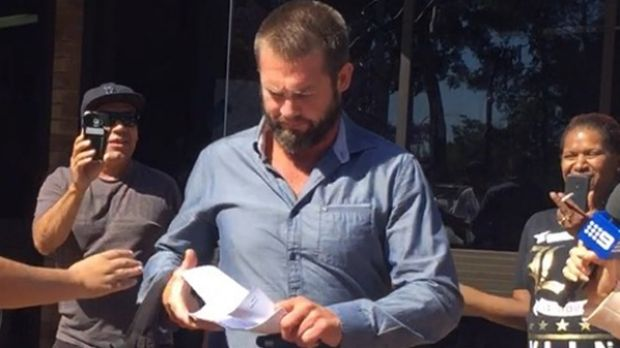 Ben Cousins assaulted in WA jail