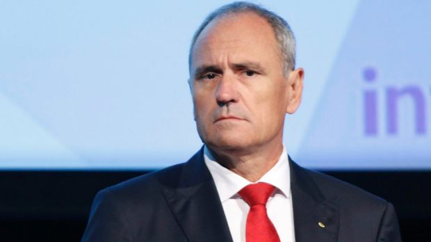 NAB chairman and former Treasury secretary Ken Henry has heavily criticised the tax.