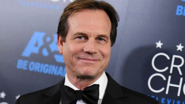 Bill Paxton at the 2015 Critics' Choice Television Awards in Beverly Hills.