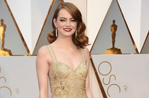 Emma Stone topped the list with earnings of around $33 million last financial year.