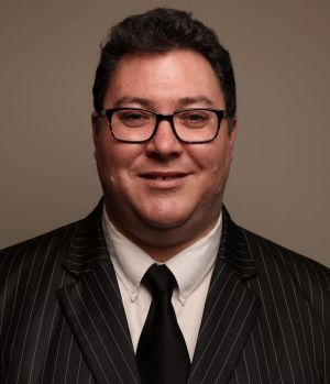 Nationals MP George Christensen.