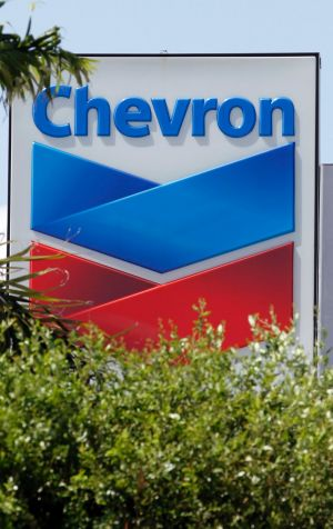 The ATO has been fiercely battling Chevron.