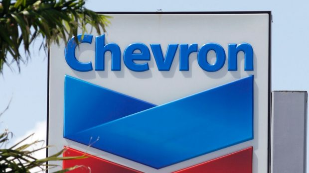 Chevron had abandoned its High Court appeal.