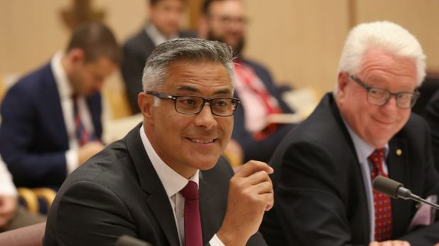 Outgoing Ahmed Fahour is being speculated as Amazon's new Aussie boss.