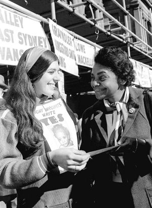 Faith Bandler was behind the most successful referendum in Australian history.
