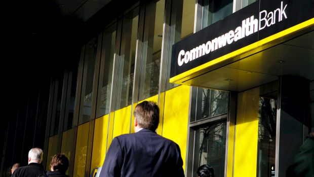 CBA accused of laundering law breaches