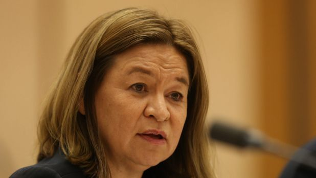 ABC boss Michelle Guthrie needs to be transparent about her plans.