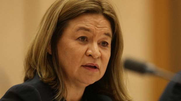 Michelle Guthrie is set to announce some big changes to the ABC in the coming weeks.