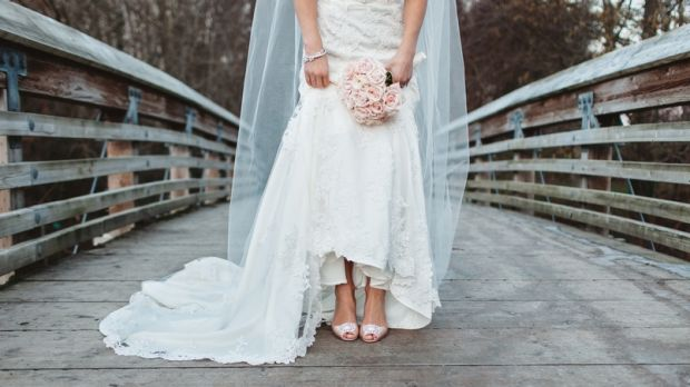 There are far more pressing issues at stake than whether or not it's mean to use a certain term to describe brides.