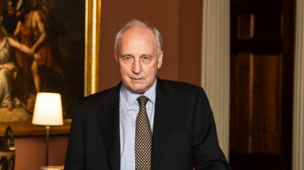 Paul Keating is against the use of superannuation funds to finance entry into home ownership.