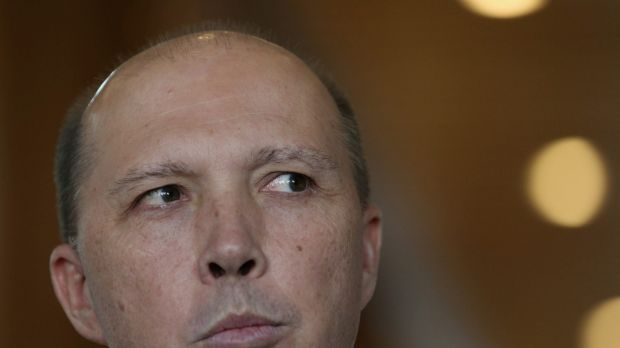 peter dutton - photo #28