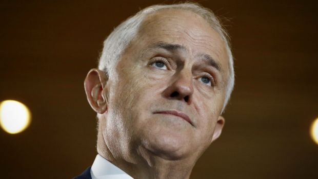 Turnbull has been a strong voice of national cohesion, as any Australian leader should be.