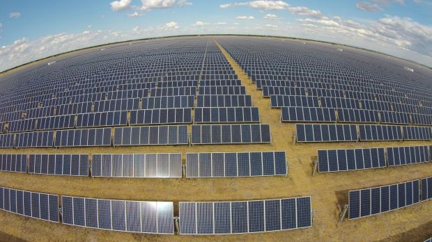 Victorian Government Set Ambitious Target of 40% Renewable Energy by 2025