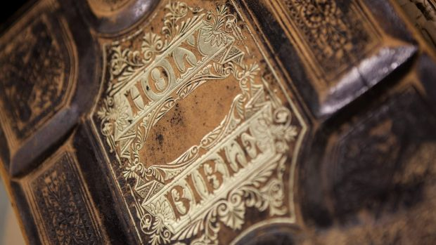 The contribution of the Bible to Australia has been immense, and continues today.