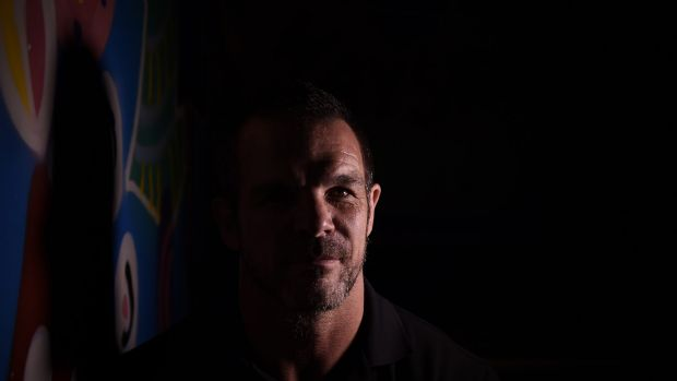 Ian Roberts gets NRL to back same-sex marriage