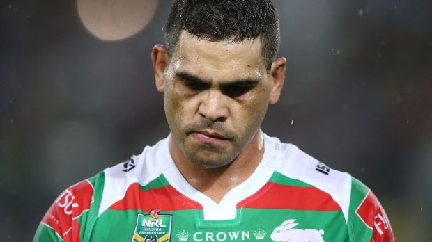 Australian rugby player Greg Inglis enters mental health rehabilitation clinic